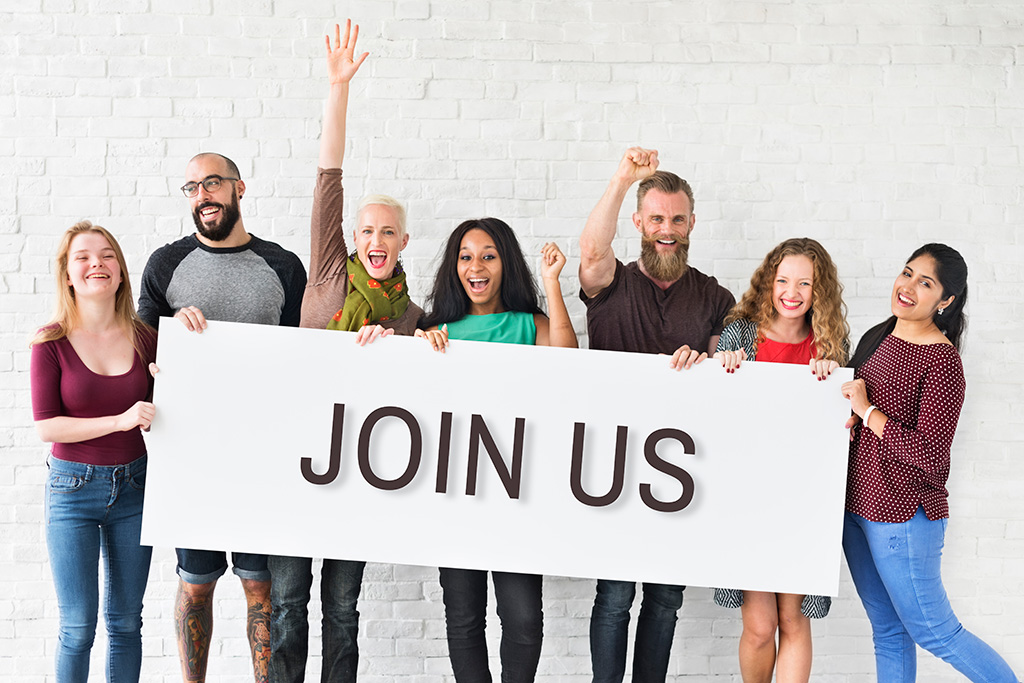 Join Us - Core Lingo