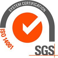 Certificación ISO 14001 | Core Networks