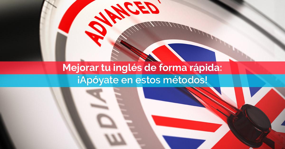 Mejorar inglés de forma rápida | Corelingo, cursos de inglés en Sevilla y Madrid